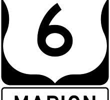 US 6 - Marion Massachusetts by IntWanderer