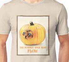 The Pumpkin Spice must flow Unisex T-Shirt