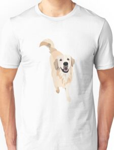 Golden Retriever Doggo Unisex T-Shirt