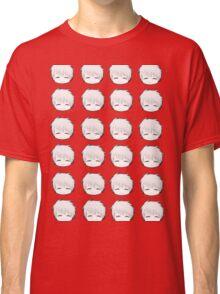 Mystic Messenger Icons - Zen Classic T-Shirt