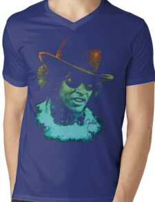 The Mack (Max Julien / Goldie) Mens V-Neck T-Shirt