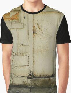 Mystery Door Graphic T-Shirt