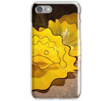 US - California - Napa - Pine Ridge Winery - Dale Chihuly iPhone Case/Skin