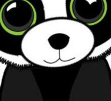 Panda Collection Sticker