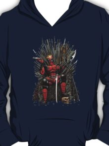 Chimichangas are coming T-Shirt