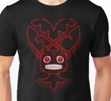 Dia De Los Heartless! Unisex T-Shirt