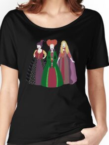 Hocus Pocus - No Text Women's Relaxed Fit T-Shirt
