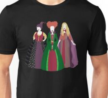 Hocus Pocus - No Text Unisex T-Shirt