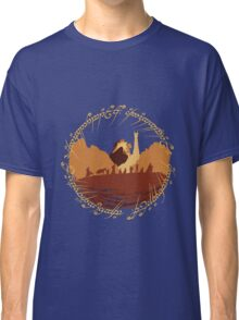 The Fellowship Classic T-Shirt
