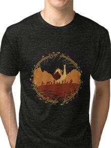 The Fellowship Tri-blend T-Shirt