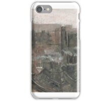 Altered, Autumn of Terror iPhone Case/Skin