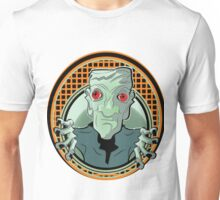 Let Me Out - Halloween Design Unisex T-Shirt