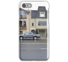 homes in San Fran iPhone Case/Skin