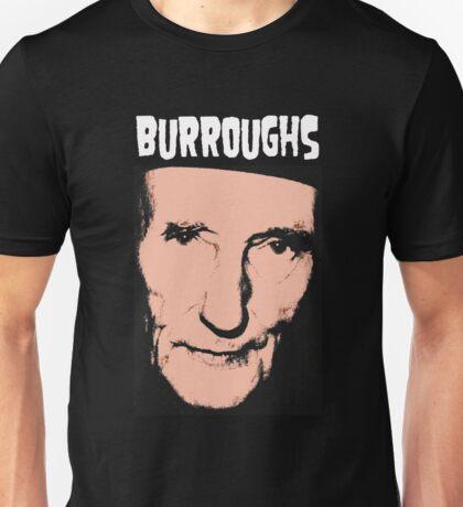 WILLIAM S. BURROUGHS Unisex T-Shirt