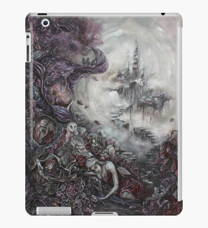 Now As Hope Sought, The Reclamation of Despair iPad Case/Skin