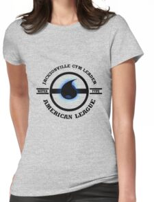 Jacksonville Gym Leader Womens Fitted T-Shirt