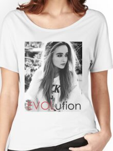 sabrina carpenter Women's Relaxed Fit T-Shirt