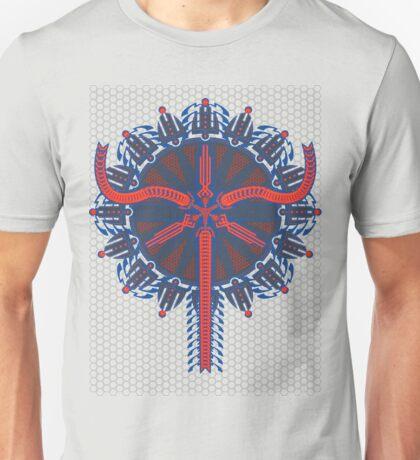 Neural sensor Unisex T-Shirt