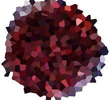 Crystallized SN 1006 Supernova by coczero