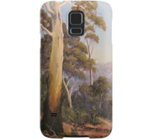 The Scent Of Gumtrees In Australia Samsung Galaxy Case/Skin