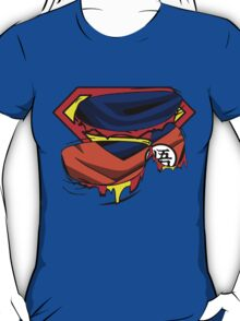 Super Who? Goku  T-Shirt