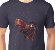 Space Pirate Unisex T-Shirt