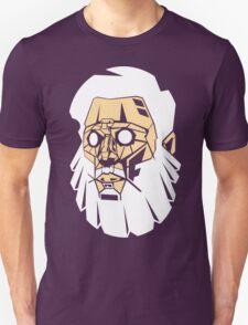 Sharp Unisex T-Shirt