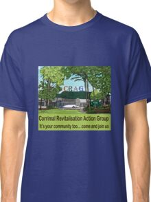 It's your community too  Classic T-Shirt