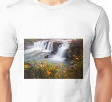 Autumn at Little River Canyon Unisex T-Shirt