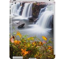 Autumn at Little River Canyon iPad Case/Skin