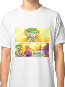 firmly grasp it Classic T-Shirt