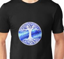 Touch The Stars_1 Unisex T-Shirt