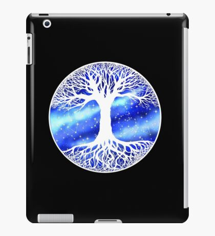 Touch The Stars_1 iPad Case/Skin