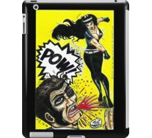 Bad Girls of Motion Pictures #3 (of 8)- Varla iPad Case/Skin