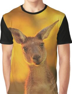 What's Up, Yanchep National Park Graphic T-Shirt