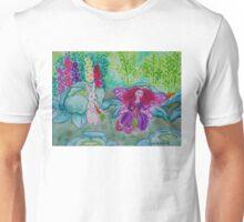Inner Child Garden Unisex T-Shirt