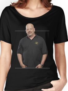 Rick Harrison Local Hero Women's Relaxed Fit T-Shirt