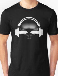 for your listening displeasure Unisex T-Shirt