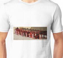 Guardavida Unisex T-Shirt
