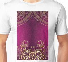 Elegant Gypsy Unisex T-Shirt