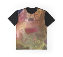 Vibrant Decay 3 Graphic T-Shirt