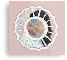 Mac Miller The Divine Feminine Metal Print