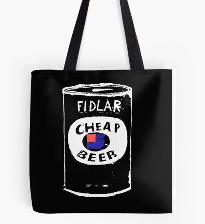 fidlar Tote Bag