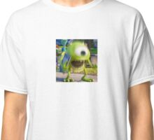 blurry mike Classic T-Shirt