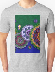 India In Bloom T-Shirt