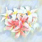 Pastel Petals by AutumnMoon