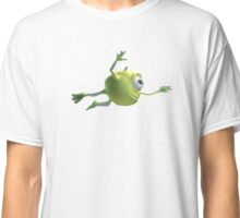 flying mike Classic T-Shirt