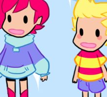 Mother 3 Group Sticker