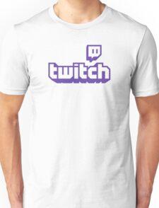 twitch tv Unisex T-Shirt