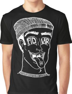 fidlar Graphic T-Shirt